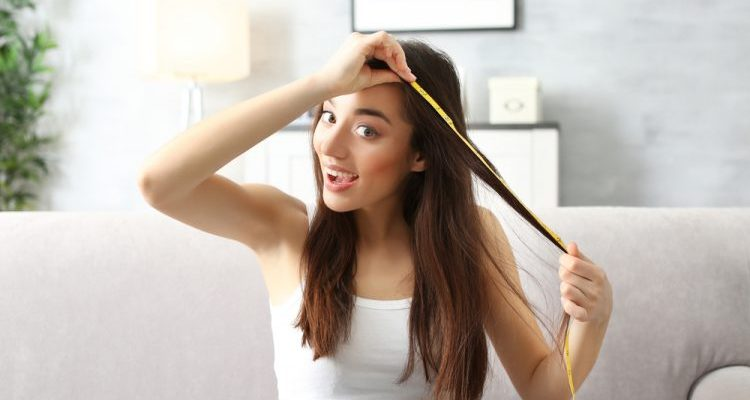 6 ways to make hair grow fast and strong