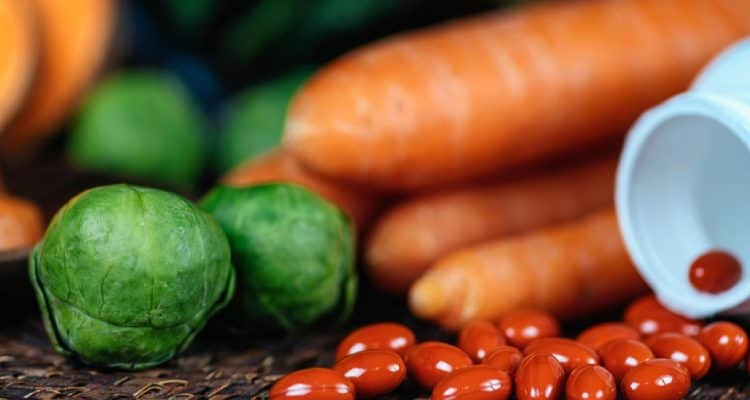 Lutein and zeaxanthin: little-known facts