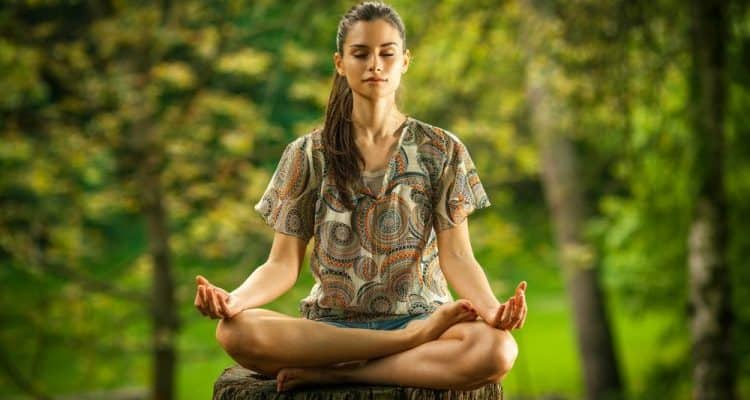 6 harms of meditation if you practice the wrong way