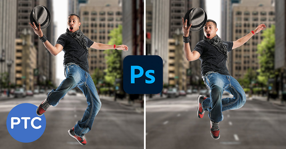 How to Use Puppet Warp to Create Creative Photo Effects in Photoshop
