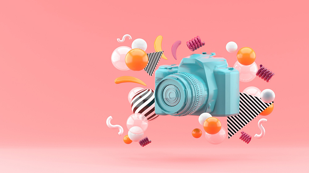 The most prominent photography trends of 2020