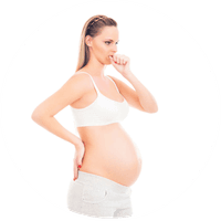 Flu in pregnancy: what to do