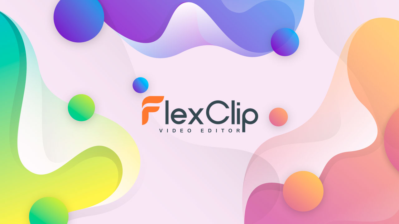 FlexClip: Tools to support online video editing