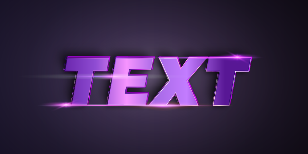 [Photoshop cơ bản] How to flip and rotate text in Photoshop