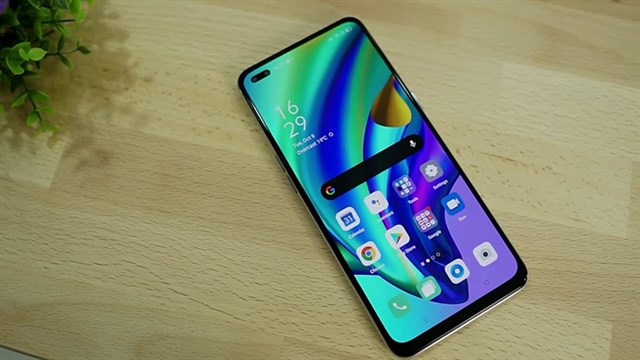The OPPO A94 will have a 48 MP main camera, 5,000 mAh battery and Snapdragon 730G chip (Updating)