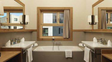 The following 10 small changes will make your bathroom warmer in the cold winter