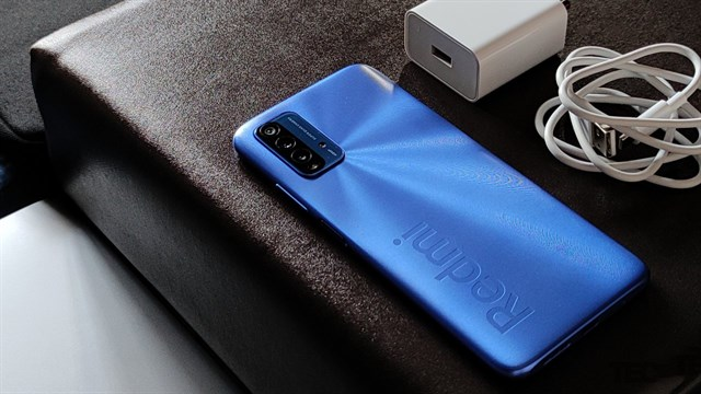 Redmi 9 Power detailed review: Cheap but extremely strong with a 6,000 mAh battery, 4 cameras, stable gaming