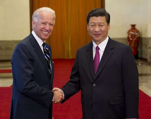 The Biden administration's China policy remains ambiguous and questionable