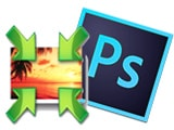 Resize an image in Photoshop 2020 effectively
