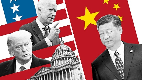 The US wants China to understand what is 'the impossible'?