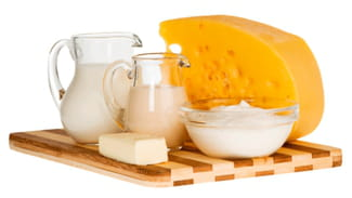 Lactose intolerance: what to eat