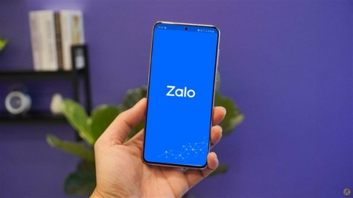 3 unique and useful features on Zalo not everyone knows