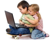 Computer games for kids