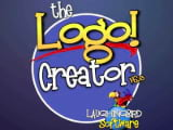 Simple logo creation instructions with The Logo Creator