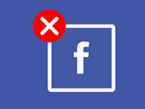 How to fix the error cannot change the Facebook group name