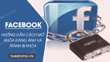 How long does Facebook block posting photos?  How to open and avoid locking