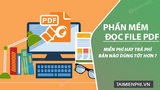 Free or paid PDF reader software, which one is better?