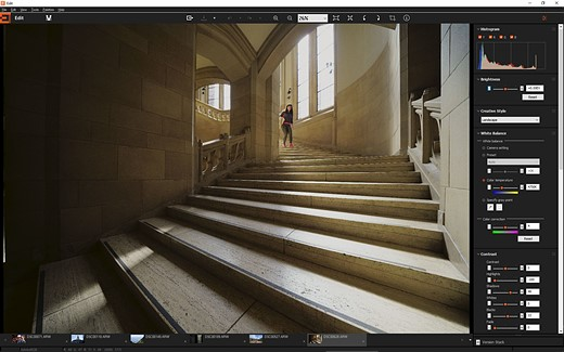 Adobe Camera Raw vs. Sony Imaging Edge Desktop: Which is your best bet?: Digital Photography Review