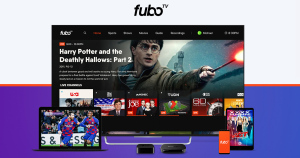 fuboTV, how to watch the super bowl