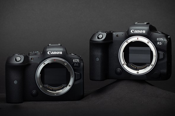 Canon's 2020 financial results show drop in net sales, increase in profits for Imaging Systems business: Digital Photography Review