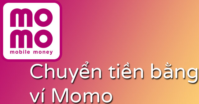 How to transfer money with Momo wallet