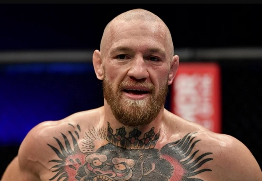The rematch with Dustin Poirier at UFC 257 again made Conor McGregor break the record for PPV buys.