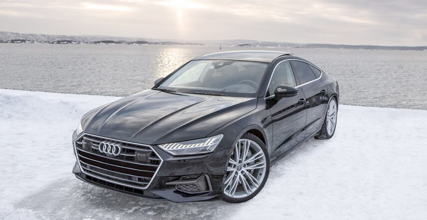 2018 Audi A7 car pros and cons