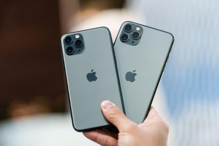 Dealers stopping selling iPhone 11 Pro and iPhone 11 Pro Max - VnReview