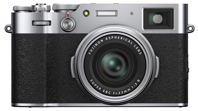Fujifilm X100V review - useful tips for choosing electronics