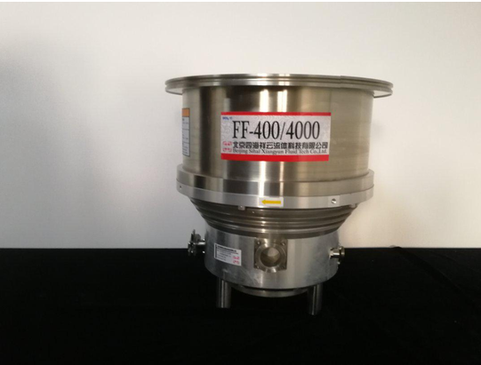 """""""Hefei Yuchi"""" received 10 million yuan in angel round financing, fancy the mainland magnetic levitation compound molecular pump market that exceeds 7 billion yuan per year"""