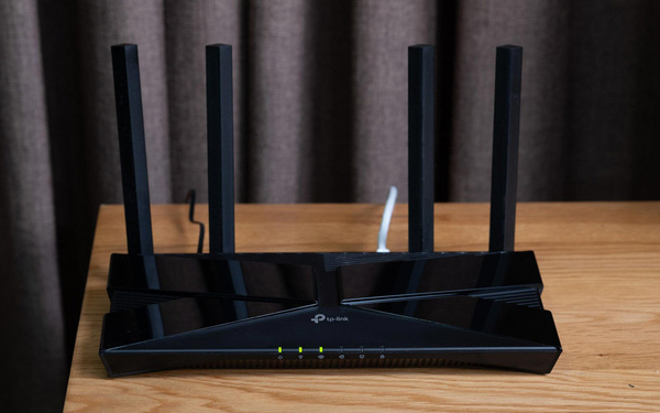Here are the things you should do immediately after buying a new Wi-Fi router