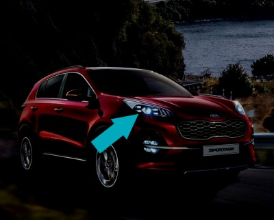 2021.01.26.  42,151 read Would the new Kia Sportage become a global box office if we only fix these things?  Motor fact 102