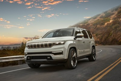 2021.01.25.  17,589 Read Jeep Unveils'Grand Wagoneer Concept', a 3rd row SUV with massive build Kaholic 21