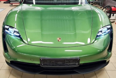2021.01.21.  144,743 read Evidence that Porsche is made by real aliens Automobil Korea 126