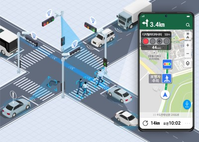 2021.01.25.  26,808 reads From June, the navigation system informs you of dangerous signals such as traffic signals and crosswalks.  Auto Eye News 34