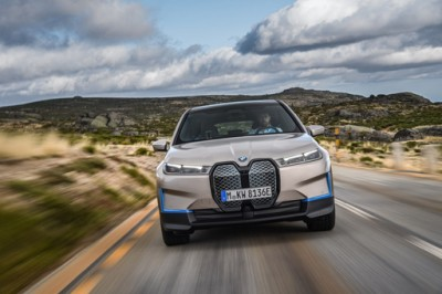 2021.01.22.  22,690 read BMW launches 10 new models in 2021, including electric cars that run 600km Jefflix JEFLIX 55