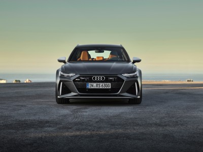2021.01.19.  6,287 read The 4 ring we want... Audi RS 6 Abant Motor Vehicle Reporter Youngjae 27