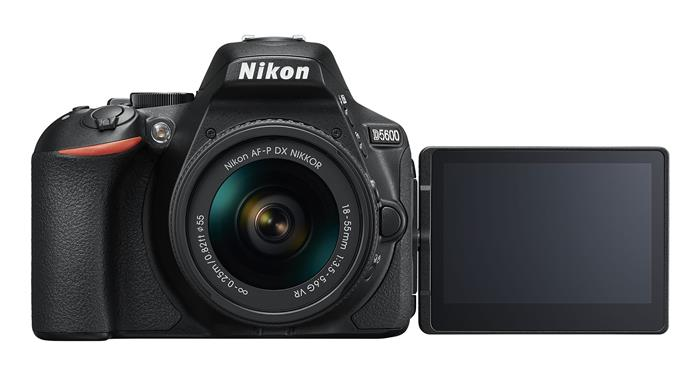 Nikon D5600 Review - Useful Tips for Choosing Electronics