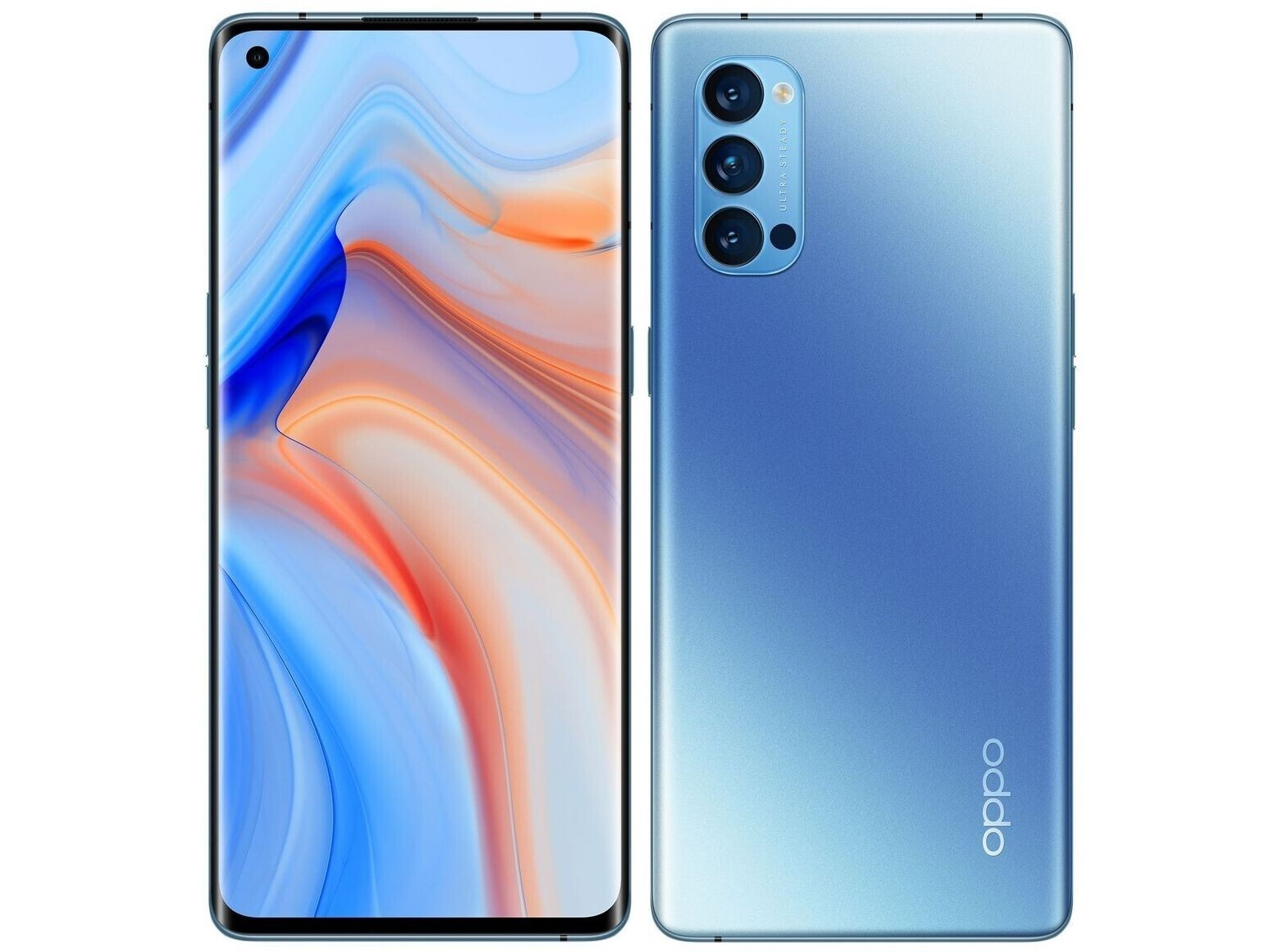 Oppo Reno4 Pro 5G Selfie review: Excellent exposure on faces