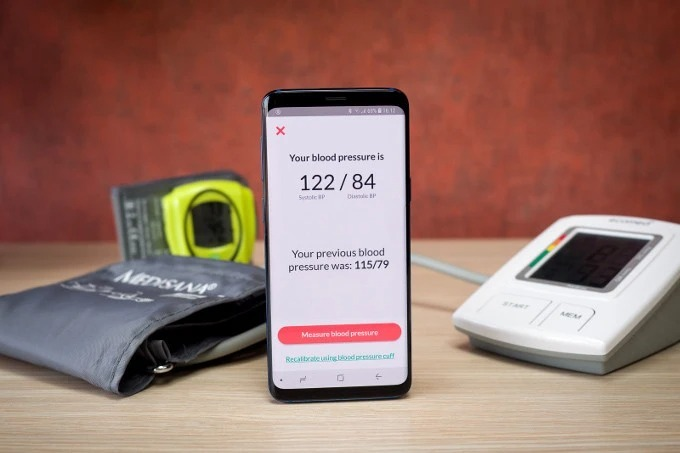 Samsung's been experimenting with blood pressure monitoring for a while now - Samsung update brings the Galaxy Watch 3 and Active 2 ECG and blood pressure features to more places
