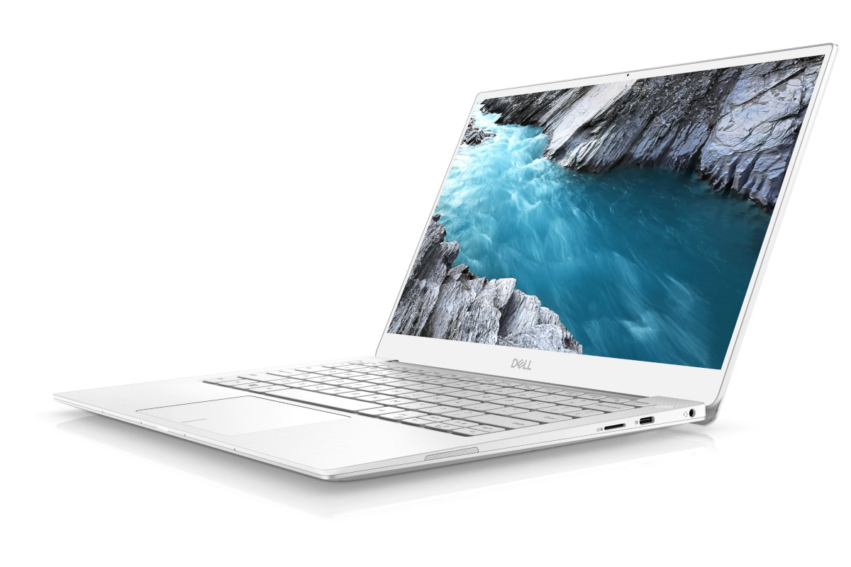 Save almost $700 on this stunning Dell XPS 13 with a 4K touchscreen