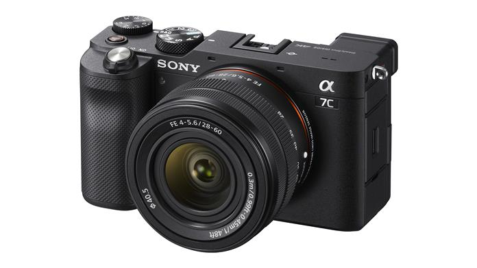 Sony A7C Review - Useful Tips for Choosing Electronics