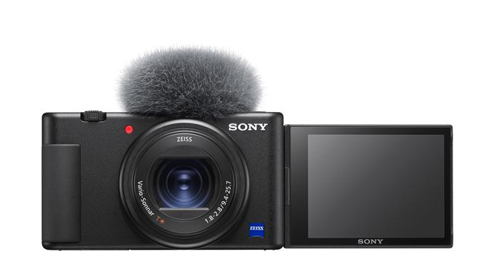 Sony ZV1 review - useful tips for choosing electronics