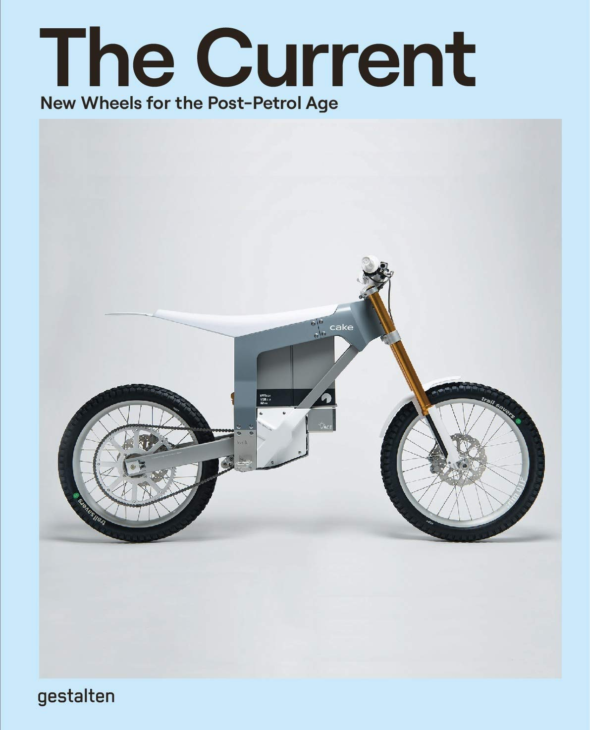 The Current: New Wheels for the Post-Petrol Age book, best gifts for boyfriends