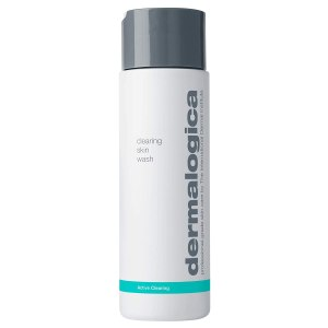 how to get rid of back acne dermalogica clearing skin wash