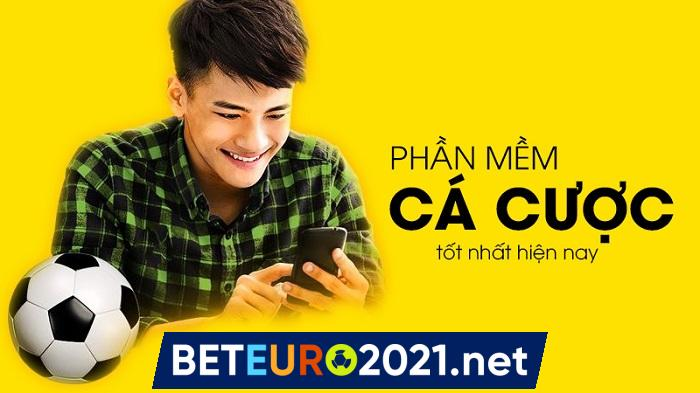 The best Euro 2021 football betting software