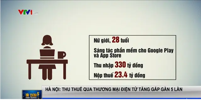 The girl born in 1992 in Hanoi earns 330 billion / year thanks to her work that no one expected