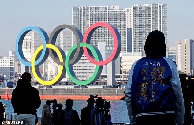 Tokyo 2020 Olympics can be canceled?  Photo 1