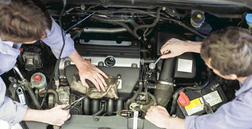 Top 7 most common defects in cars and how to fix them