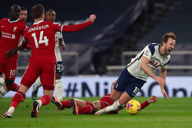 Tottenham received bad news after losing defeat to Liverpool Photo 1